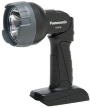 Panasonic EY3740B Lampa utan batteri och laddare