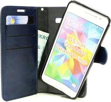 Crazy Magnet Wallet Samsung Galaxy Grand Prime VE (G530F)