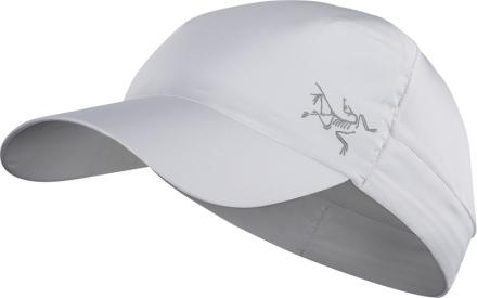 Arc'teryx Calvus Päähine , valkoinen S-M 2019 Lippikset