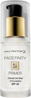 Max Factor Facefinity All Day Primer Primer White