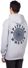 Spitfire OG Classic Hoodie athletic heather w/navy p S