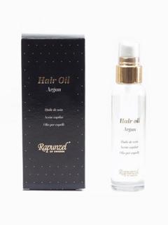 Rapunzel Of Sweden Argan Hair Oil 50 ml Hårvård & Styling Transparent