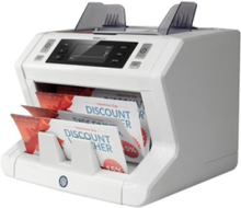 2665-S - banknote counter
