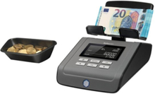 6165 - banknote/coin counter