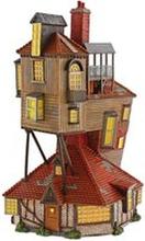 Harry-Potter Village Der Fuchbau - UK-Stecker