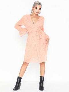 Object Collectors Item Objchandra L/S Dress a F Skater kjoler