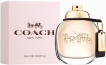 Coach Coach Woman Edp 50 ml Parfym