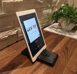Ställ för iPad Air och iPad Air 2 (Svart)