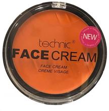 Technic Face Paint Cream Orange 7 g