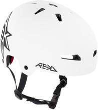 REKD Elite Icon Helmet white/black M