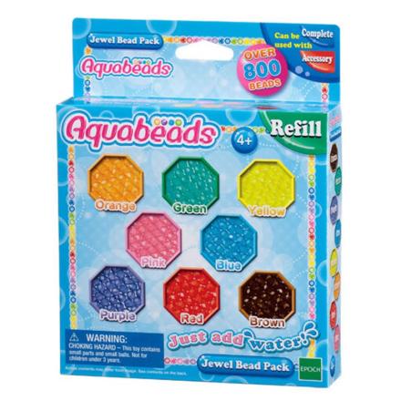AquabeadsJewel Bead Pack