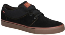 Globe Mahalo Skate Shoes black/tobacco 8.0 US