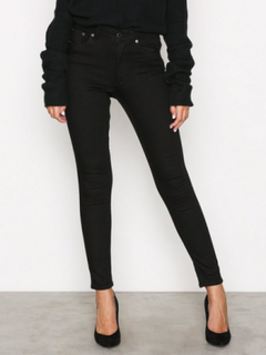 Cheap Monday High Skin Skinny fit Black