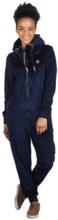 Naketano Blaumann Mack Jumpsuit dark blue M