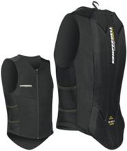 Komperdell CrossSUPER ECO with Belt Vest black M