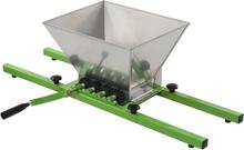 vidaXL Fruktkvarn 15 L