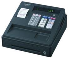 XE-A137-BK - cash register