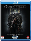 Game of Thrones - Säsong 1 (5 disc) (Blu-ray)