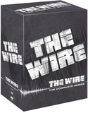 The Wire: Complete Box - Säsong 1-5 (24 disc)
