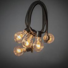 Konstsmide 2392-800 Lampslinga 4,5 m