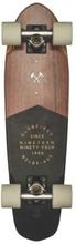"""Globe Blazer 7.25"""" x 26"""" Complete walnut Uni"""