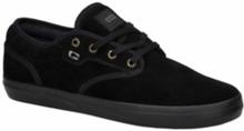 Globe Motley Sneakers black/black/phantom 8.0 US