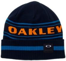 Oakley Rockgarden Cuff Beanie fathom Uni