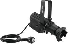 Eurolite LED PFE-10 3000K Profile Spot