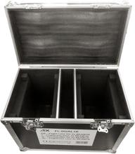 AFX - Dual Flightcase for Beam 1R