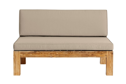 Muubs Sofa Lounge 120