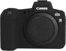 Silikonilaukku / kotelo Canon EOS R (Black)