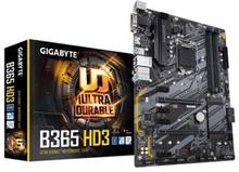 Moderkort Gigabyte B365 HD3 ATX DDR4 LGA1151