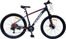 "Mountainbike - 27.5"" ALU Svart"