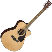 Yamaha FSX315C Folk Guitar - Natural