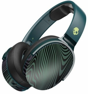 Skullcandy Hesh 3 Wireless Over-Ear Headphones psych tropical Uni