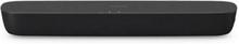 Trådløs soundbar Panasonic SCHTB200EGK Bluetooth 80W Sort