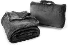 Cabeau Fold´n Go Blanket - Charcoal Grey
