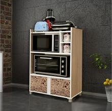 KRAKOWSKY Kjøkkenskap 102 cm Tre / natur, Kjøkkenskap