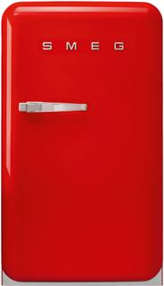 Smeg FAB10RRD5 Kylskåp röd