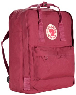 Kanken Backpack plum Gr. Uni
