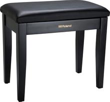 Roland RPB-100BK pianobänk, svart