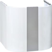 Metro Therm 1166001000 Beklädnadsplåt för varmvattenberedare