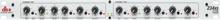 dbx 234XS Stereo 2/3 Way, Mono 4-Way Crossover (XLR)