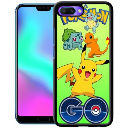 Huawei Honor 10 Mobilskal Pokemon Go - CDON.COM