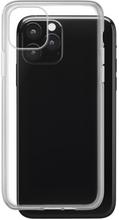 Champion Slim Cover iPhone 11 Pro Transparent