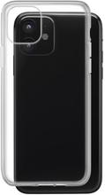 Champion Slim Cover iPhone 11 Transparent