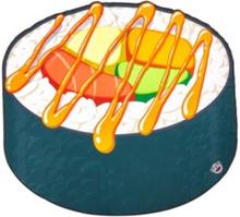 Big Mouth Toys Sushi Beach Towel sushi Uni