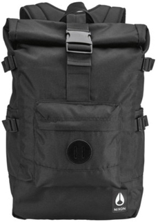 Swamis II Backpack all black Gr. Uni