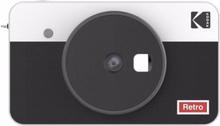 Kodak Mini Shot Combo 2 Retro White