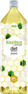 Aloe Vera-dryck Ananas 1,5l - 53% rabatt